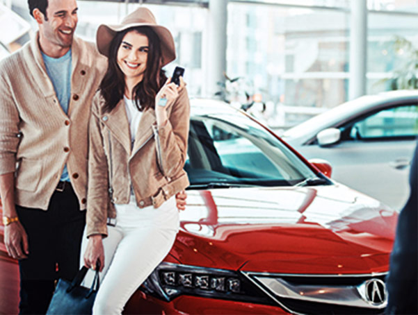 Acura Value Pricing