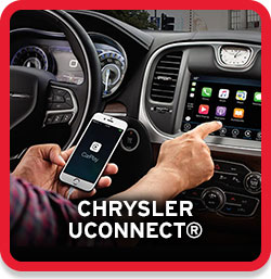 Chrysler Uconnect®