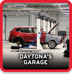 Daytona's Garage
