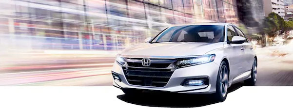 Honda Lease Return Options