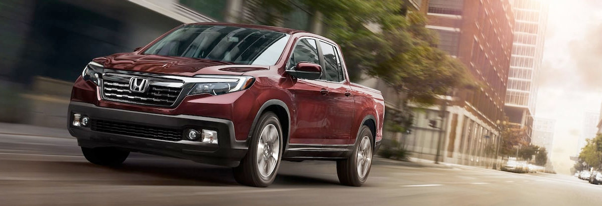 Take the Trip Up to Honda of Olathe to Receive an Additional $500 Worth of Accessories!