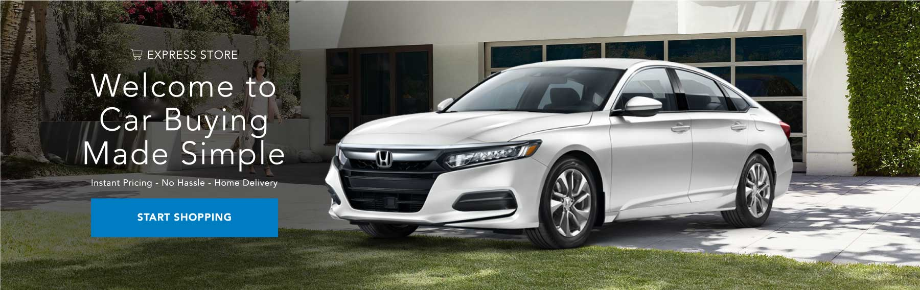 Good Express Buying With Honda Of Olathe