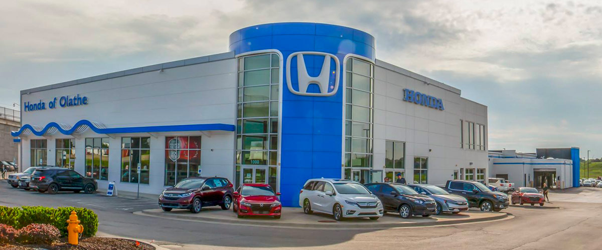Honda of Olathe
