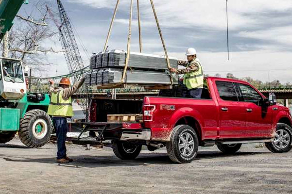 2018 Ford F-150 Engine Specs & Performance
