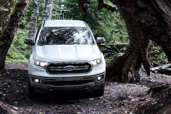 New 2019 Ford Ranger Specs & Performance