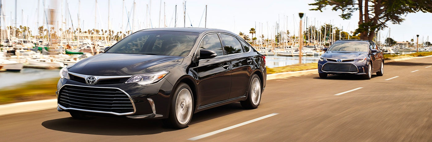 Baxter Lincoln Ne >> Buy or Lease a 2018 Toyota Avalon in Lincoln, NE | Baxter ...