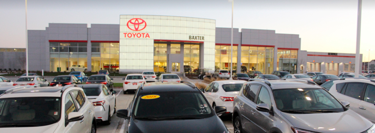 Why Buy A Certified Pre-Owned Toyota?