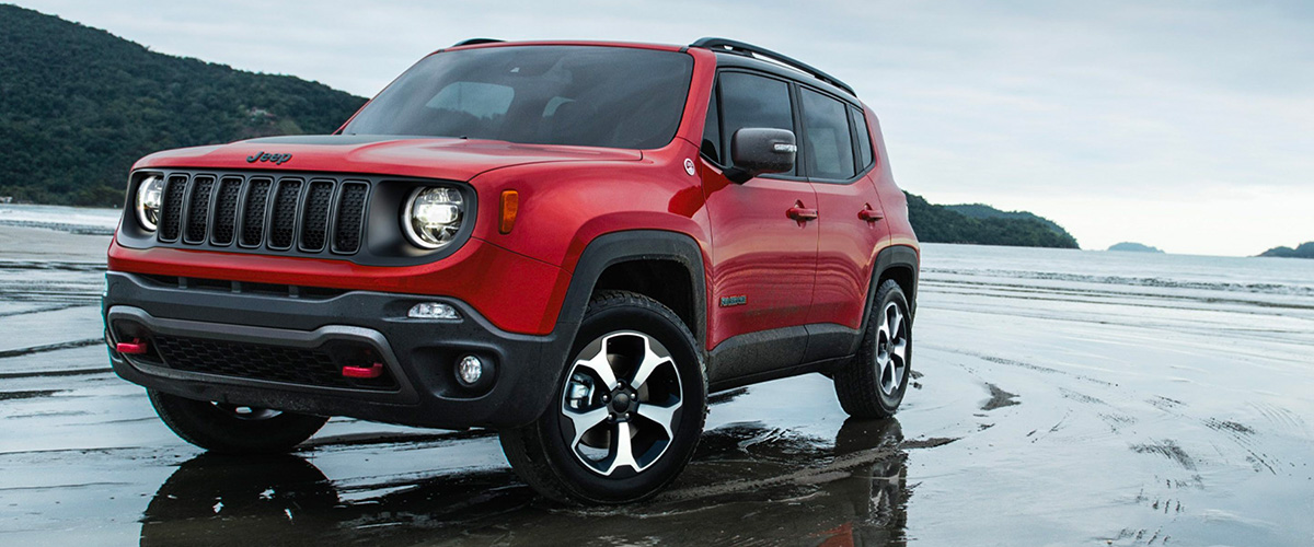 2020 Jeep Renegade header