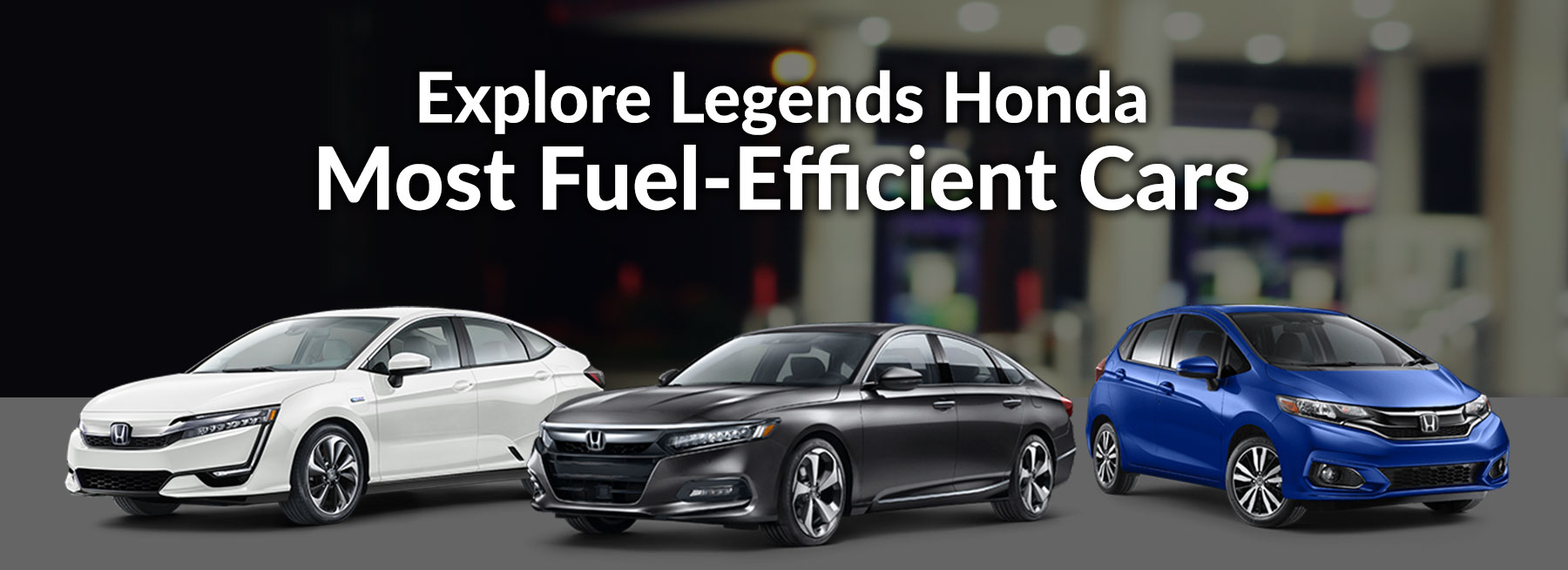 Most Fuel Efficient Honda Car Honda Dealer Near Kansas City Mo