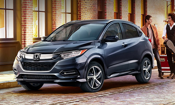 New 2019 Honda HR-V for Sale near Me