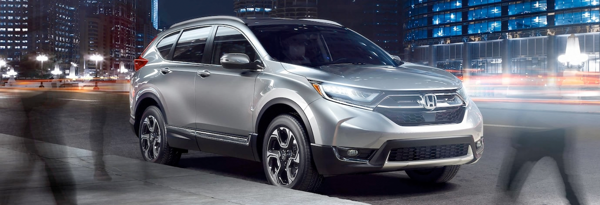 2019 Honda CR-V Drive & Save Sales Sale