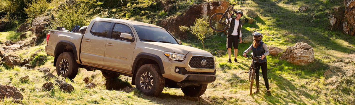 Discover Your Toyota Dealer Kansas City, Kansas