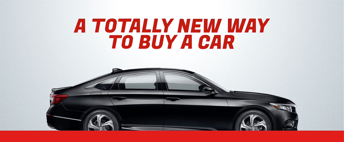 A Totally New Way To Buy A Car