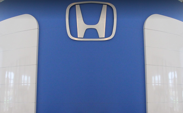 Legends Honda Interior Dealership Image ...