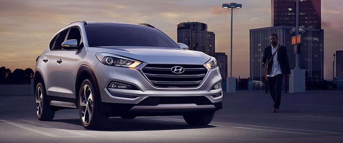 2018 Hyundai Tucson header