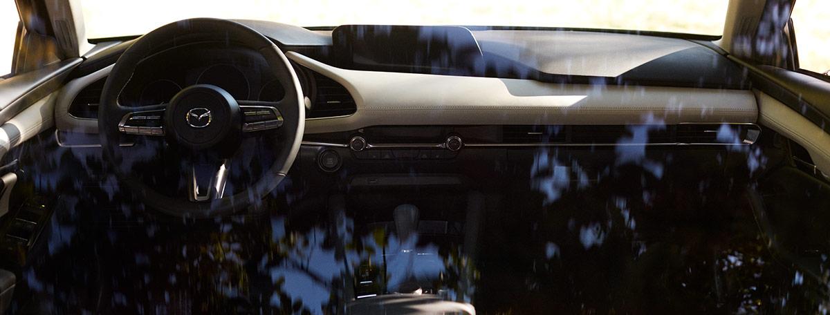 2019 Mazda3 Interior Instrumental Panel
