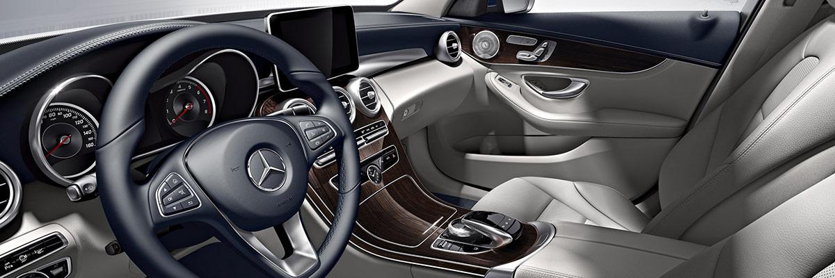 2018 Mercedes-Benz C 300 Specs