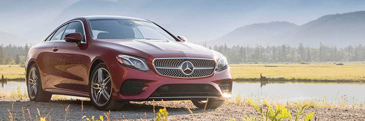 What Is Mercedes-Benz Service B?