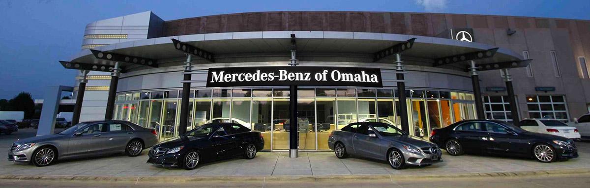 Mercedes-Benz of Omaha
