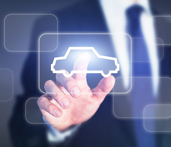 Mobile Retail & The Future of Car Buying