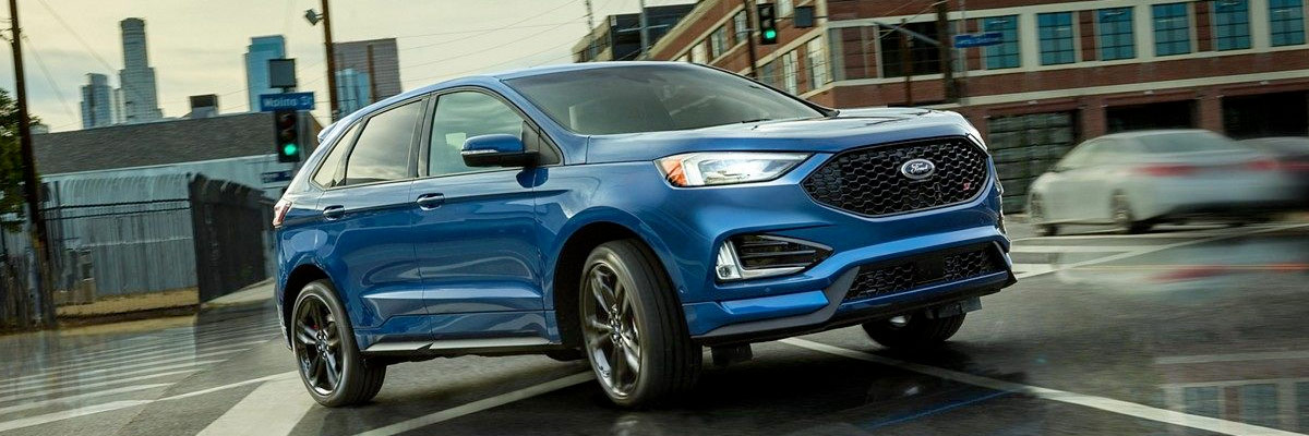 Ford Edge Specs Safety Features