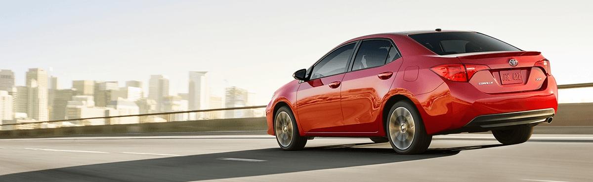 2018 Toyota RAV4 - exterior - front view - white