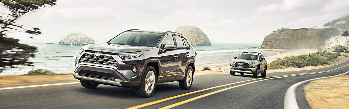 New 2019 Toyota Rav4 Lease Near Miramar Fl Fl Toyota Dealer