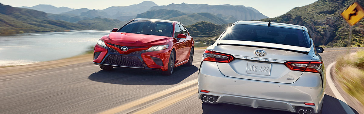 2019 Toyota Camry Lease In Hollywood Fl Toyota Of Hollywood Fl