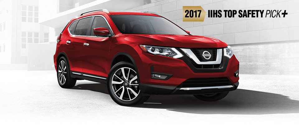 Lease A 2017 Nissan Rogue Near Newnan Ga Nissan Lease