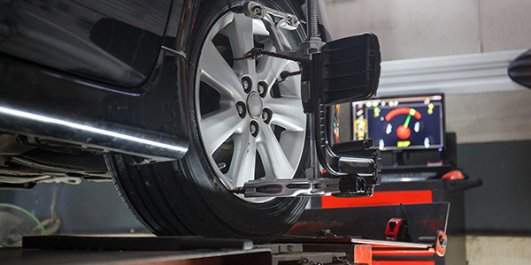 Mazda Pothole Special Service Special Coupon