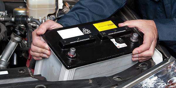 Battery Special Service Sport Mazda in Orlando, FL