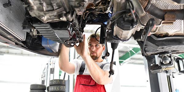 Fuel Saver Service Special Sport Mazda in Orlando, FL