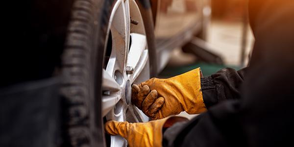 Tire Saver Service Special Sport Mazda in Orlando, FL