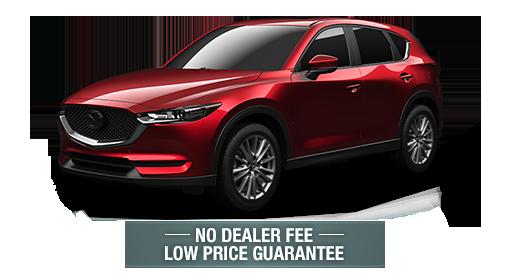 2018 Mazda CX 5 Sport
