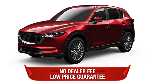 Mazda Specials Buy A New Mazda Near Kissimmee FL - Mazda cx 5 lease specials