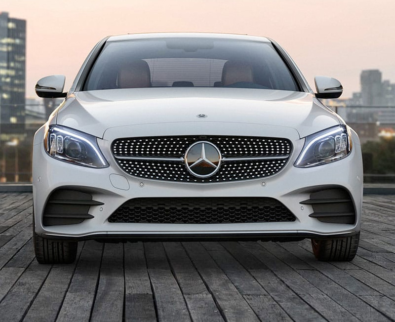 Buy a Mercedes-Benz near West Hempstead, NY